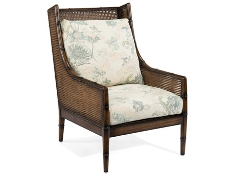 John Richard High Back Cane Chair JRAMF14033002AS