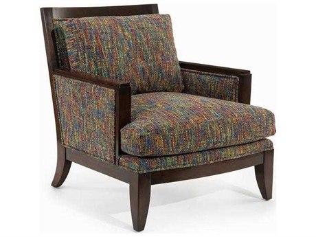 John Richard Modern Track Arm Chair JRAMF1447V502102AS