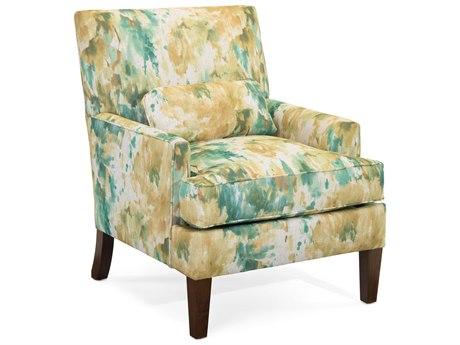 John Richard Track Arm Chair JRAMQ1101Q011042AS