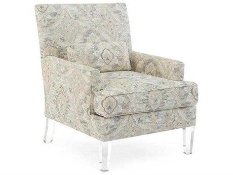 John Richard Track Arm Chair JRAMQ1101Q052073AS