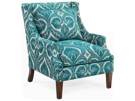 John Richard Scoop Arm Chair JRAMQ1103Q012047AS