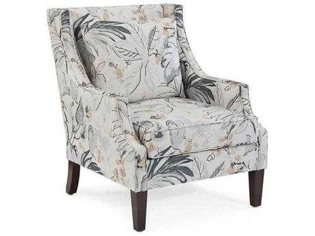 John Richard Scoop Arm Chair JRAMQ1103Q012082AS
