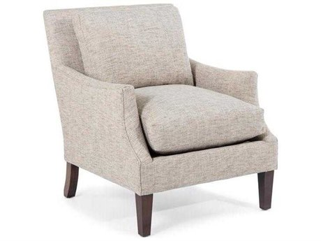 John Richard Mid-Back Flared Arm Chair JRAMQ1133Q012110AS