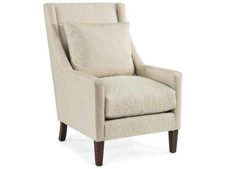 John Richard High Back Chair JRAMQ1152Q012135AS