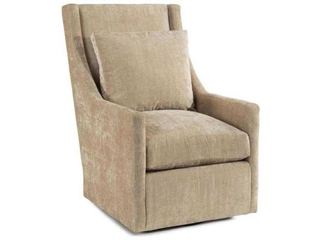 John Richard High Back Swivel Chair JRAMQ11542133AS