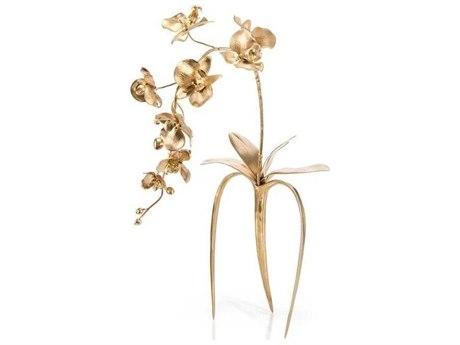 John Richard Brass Orchids Iii JRJRB4038