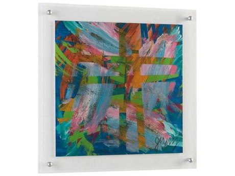 John Richard New For 2018 Canvas Wall Art JRGBG1662D