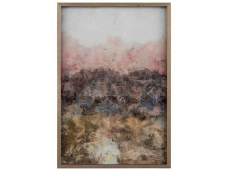 John Richard Rebekah Lea's Smoky Erosion JRGBG1718A