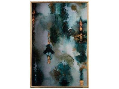 John Richard Aqueous Gold I JRGBG1759