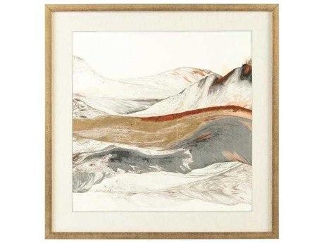 John Richard Yang Dongping's Waves cape I JRJRO2953A