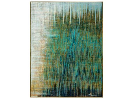 John Richard Liu Manzo's Believe In Color I