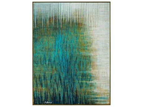 John Richard Meng Zhou's Believe In Color Ii JRJRO2958B