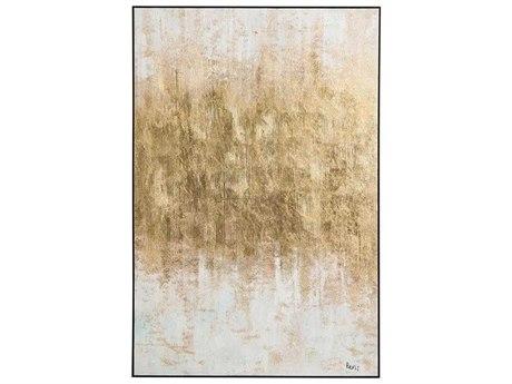 John Richard Bevis' Golden Mist JRJRO2965