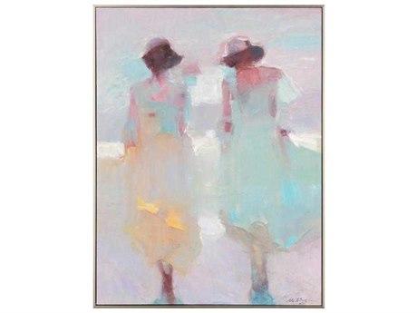 John Richard Ming's Pastel Pair JRJRO2971