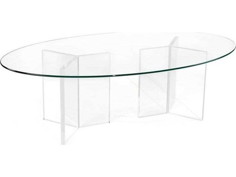 John Richard Acrylic & Glass Coffee Table JRJFD0084