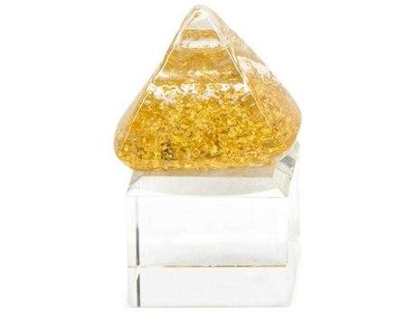 John Richard Gold Rush Pyramid JRJRA11188