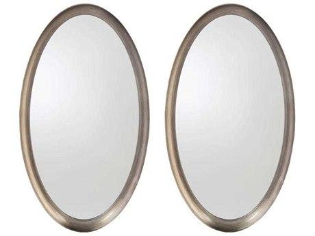 John Richard Set Of 2 Gemini Mirrors JRJRM0952S2