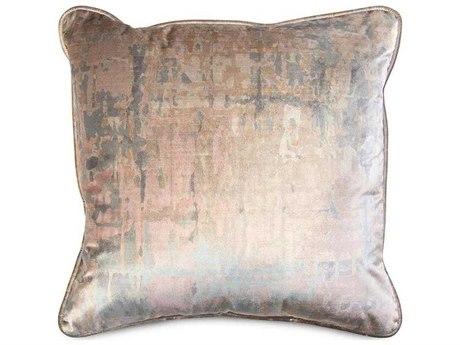 John Richard Pillow Abstract Pastel JRAMP2120A