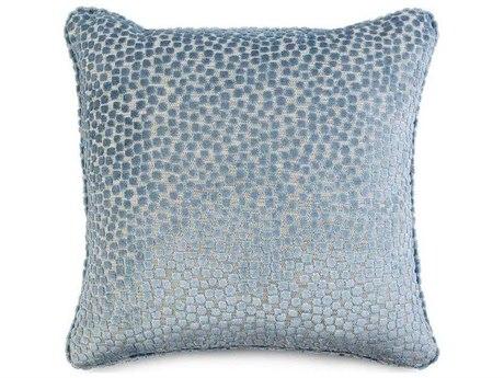John Richard Pillow Animal Blue JRAMP3012A