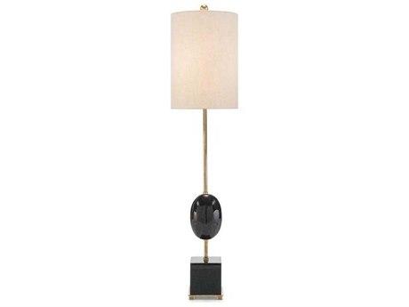 John Richard Horn Table Lamp JRJRL9851
