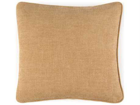 John Richard 20'' X 20'' Solid Neutral Pillow JRAMP1004A