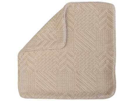 John Richard 20'' X 20'' Solid Neutral Pillow JRAMP144A