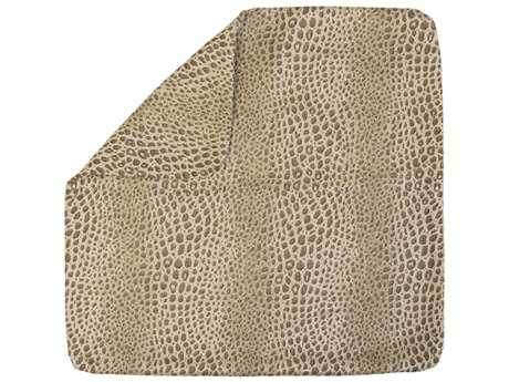 John Richard 20'' X 20'' Animal Print Pillow JRAMP47