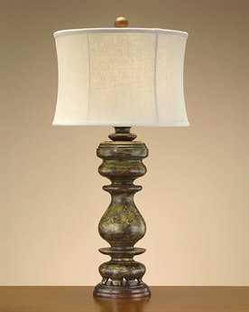 John Richard Lamps Table Lamp