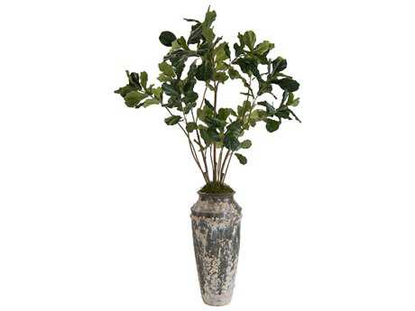 John Richard Fiddle Leaf Fig 3 Floral Arrangement