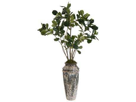 John Richard Fiddle Leaf Fig 3 Floral Arrangement JRJRB3362