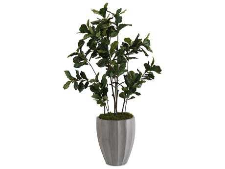 John Richard Fiddle Leaf Fig 1 Floral Arrangement