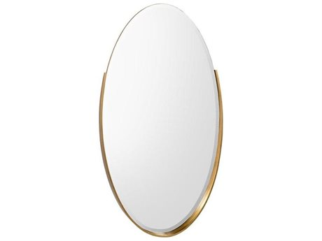 John Richard Orlando Mirror