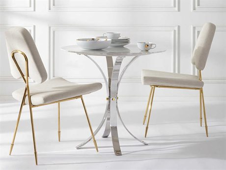 Jonathan Adler Electrum Dining Room Set
