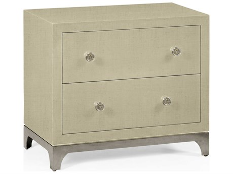 Jonathan Charles Alexander Julian Blanc Homespun Chest
