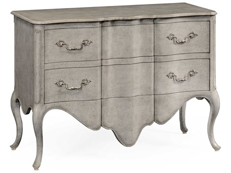 Jonathan Charles Artisan Pebble Grey Chest JC495038PGR