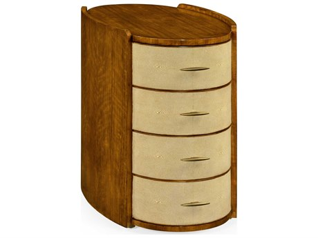 Jonathan Charles Bayswater collection Daniella Light Finish Chest of Drawers