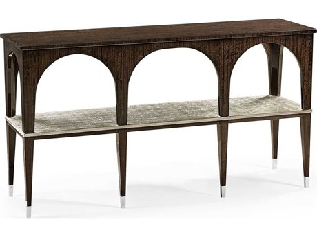 Jonathan Charles Belgravia 60'' Wide Rectangular Console Table