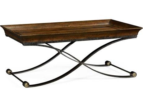 Jonathan Charles Brompton 48'' Wide Rectangular Coffee Table
