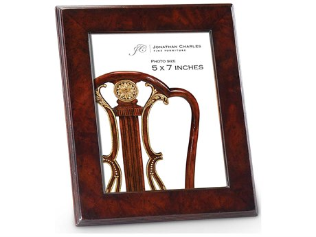 Uttermost Ambrosia Copper Photo Frames 3 Piece Set Ut18564