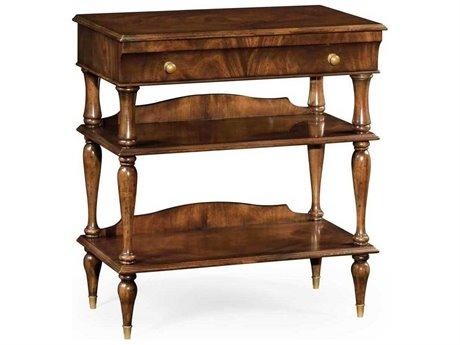 Jonathan Charles Buckingham collection Antique Mahogany Medium Nightstand