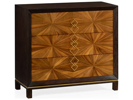 Jonathan Charles Eclectic 3 Drawers or less Dresser JC500008WLG