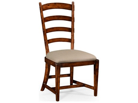 Jonathan Charles Huntingdon Medium Walnut Dining Chair