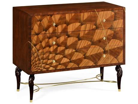 Jonathan Charles Icarus 3 Drawers or less Dresser JC500022ZEB