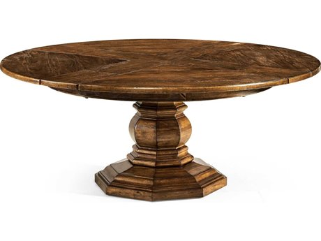 Jonathan Charles JC Edited - Casually Country Casual Dining Table