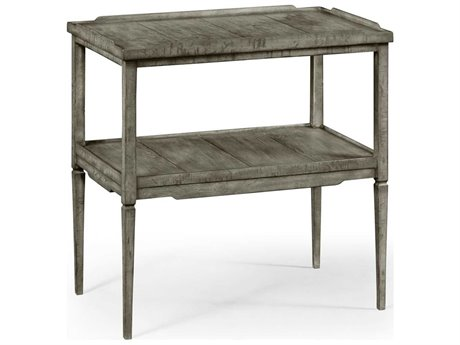 Hekman Accents Primitive Chairside Table Hk27275