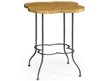 Jonathan Charles Casually Country 25'' Wide End Table