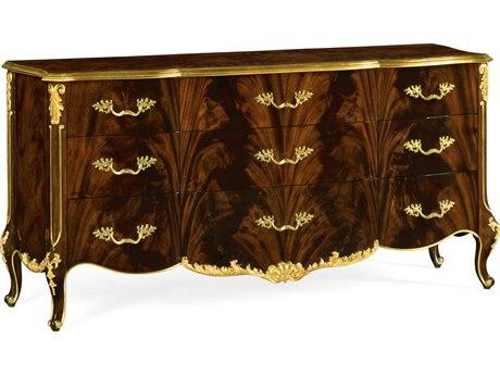 Jonathan Charles Monte Carlo 8 Drawers and up Triple Dresser JC495808BMA