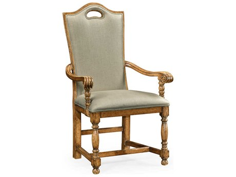 Jonathan Charles Sussex Arm Dining Chair