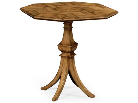 Jonathan Charles Sussex 28'' Wide Octagon Pedestal Table