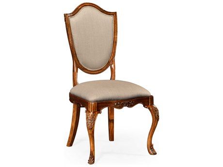 Jonathan Charles Versailles Medium Satinwood Dining Chair